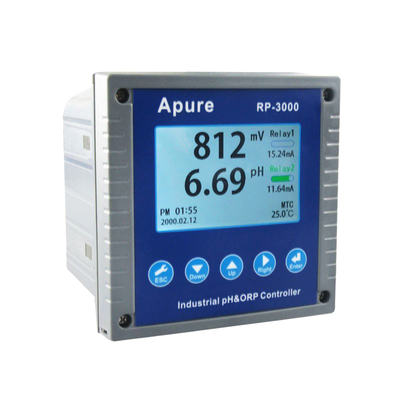 water testing instruments, water treatment controller