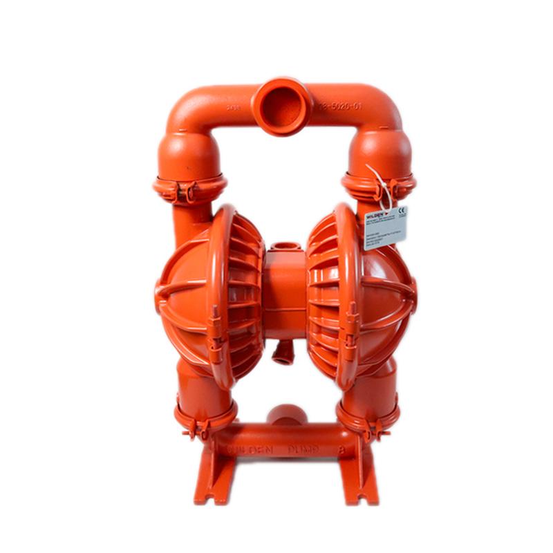 T8 Wilden Diaphragm pump