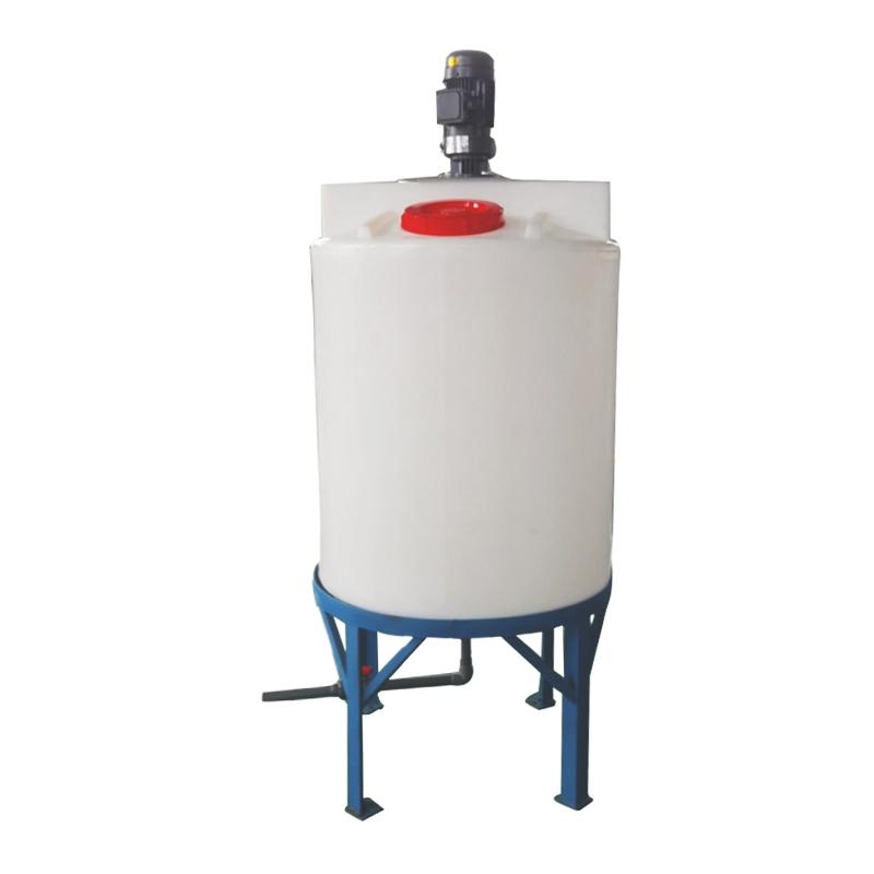 Water treatment Dosing tanks