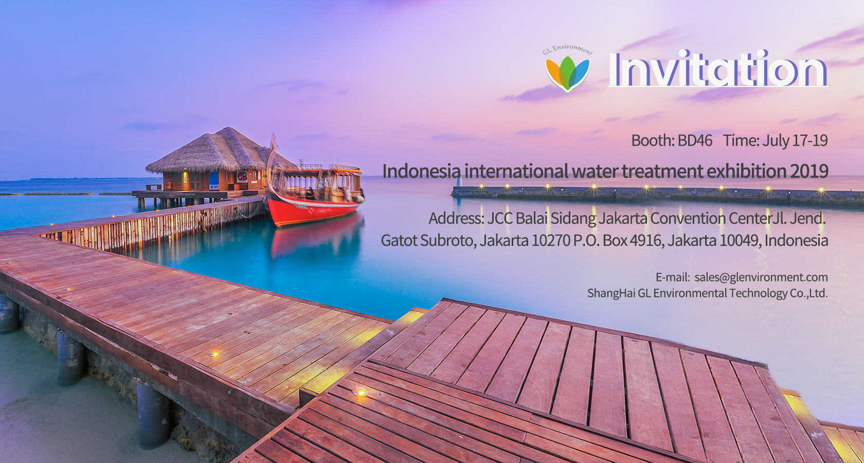 Water Treatment Industry News