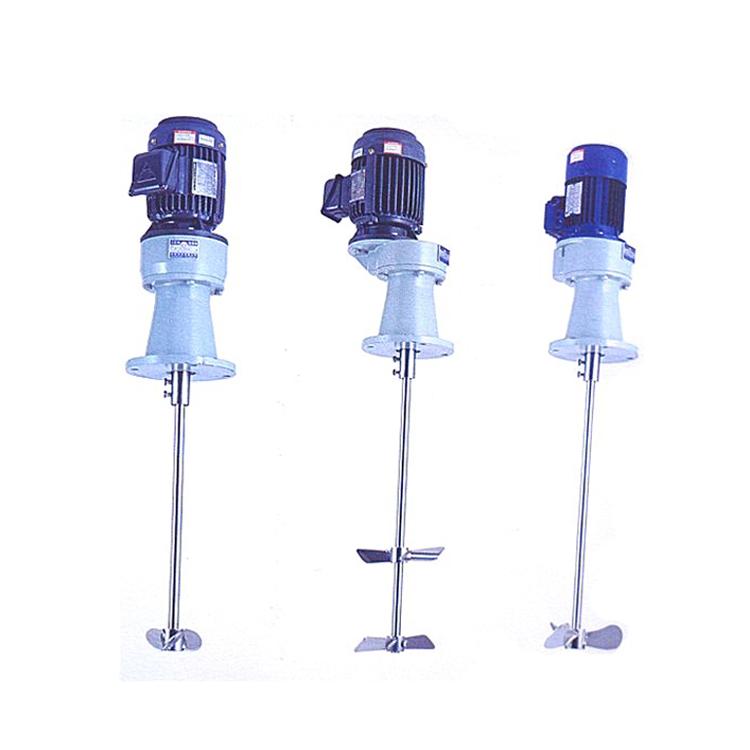 KD-20液体搅拌机
