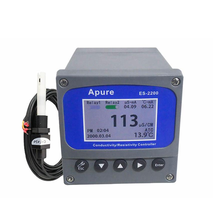 Conductivity Meter ES-2200
