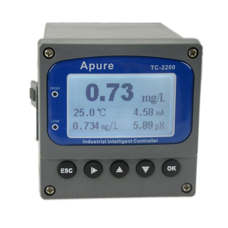 Residual Chlorine Meter TC-2200