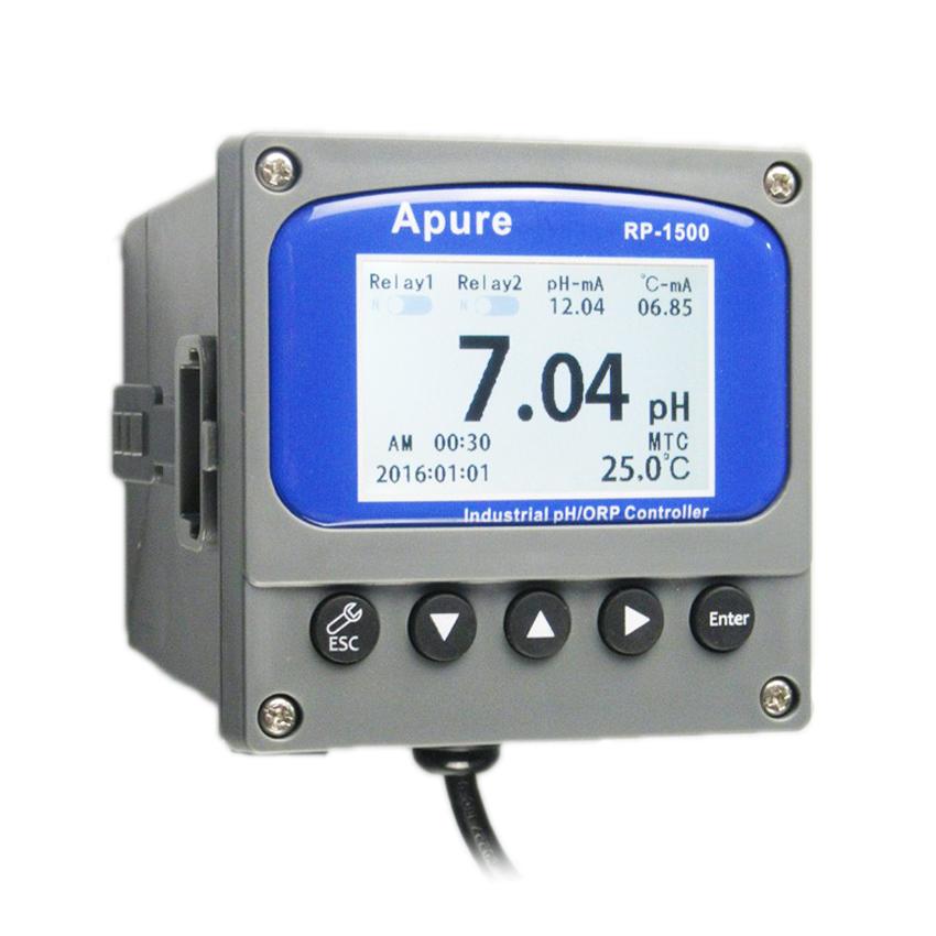 Online PH Controller RP-1500