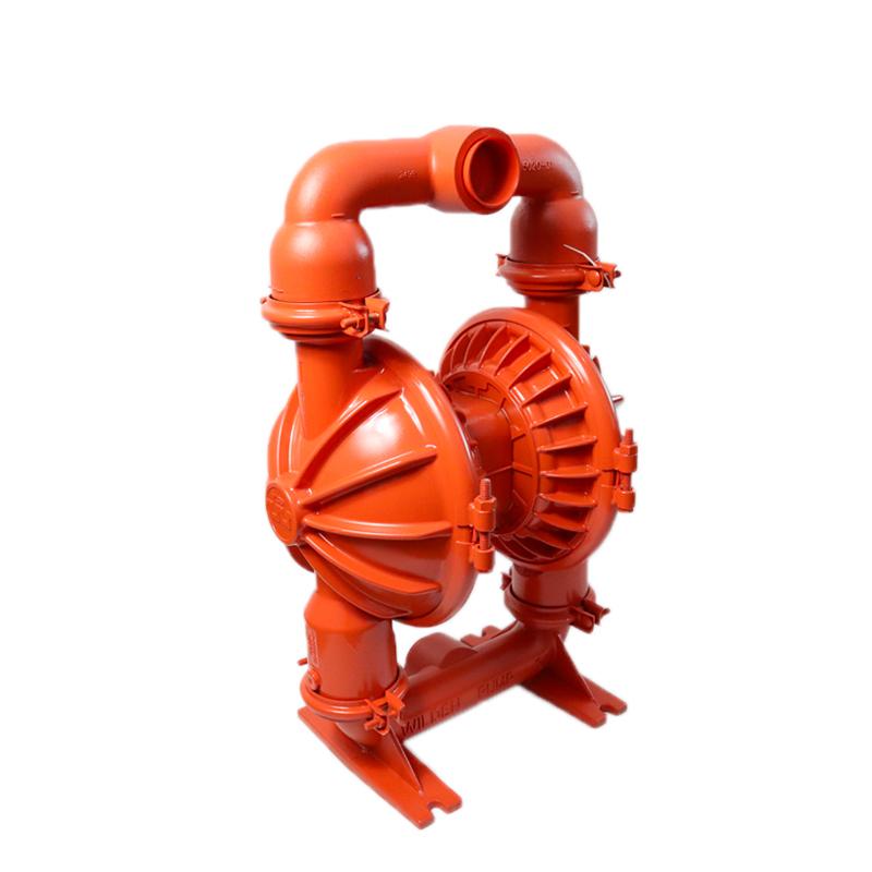 Pneumatic diaphragm pump T8