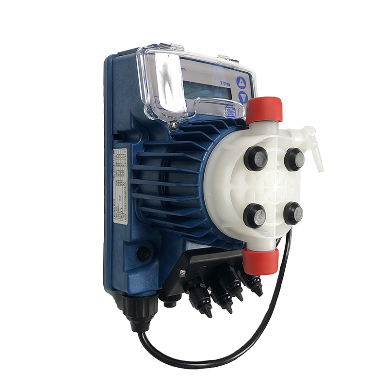 TPG803 Electromagnetic Diaphragm Pump