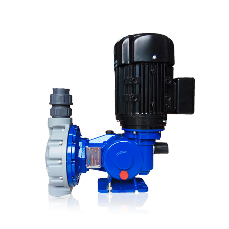 MS1A108A Mechanical Diaphragm Metering Pump