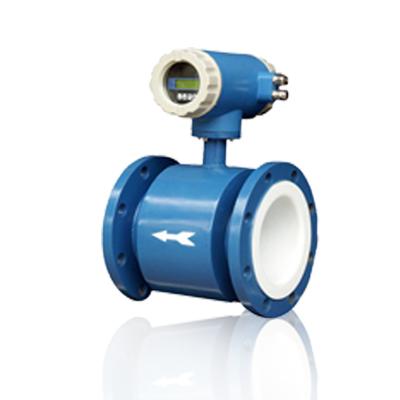 Flow Level Pressure Meter